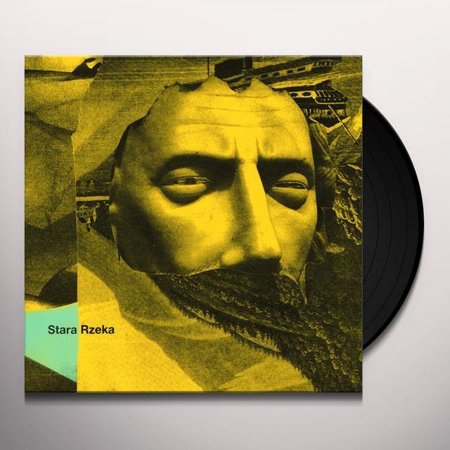 STARA RZEKA Vinyl Record - 10 Inch Single