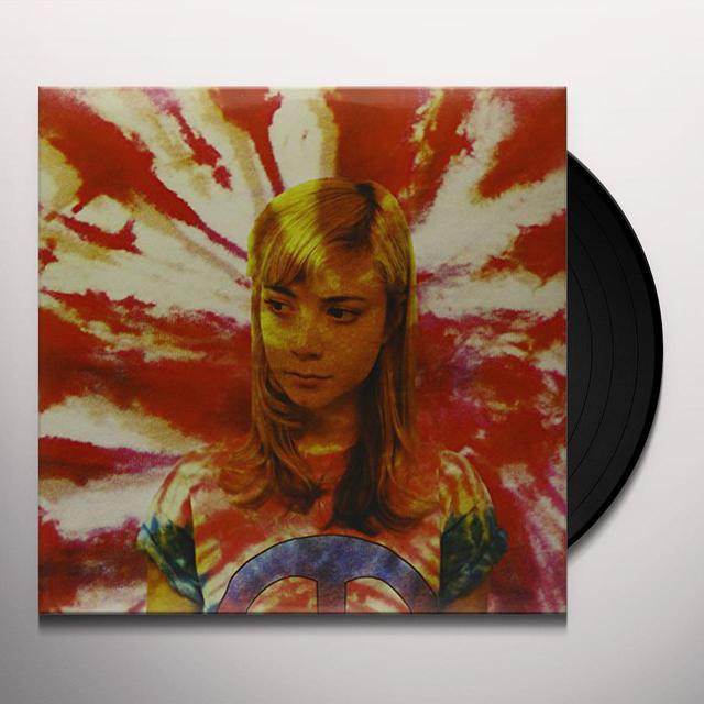 Computer Magic EXTRA STUFF Vinyl Record