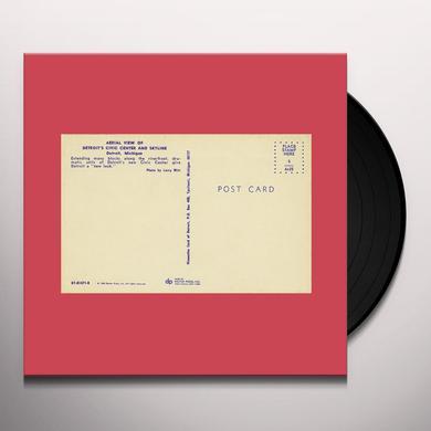 Portable SURRENDER Vinyl Record