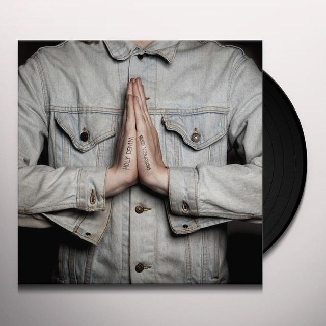 CAB 20 HOLY DENIM FADED VIBRATIONS Vinyl Record
