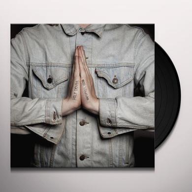 CAB 20 HOLY DENIM FADED VIBRATIONS Vinyl Record