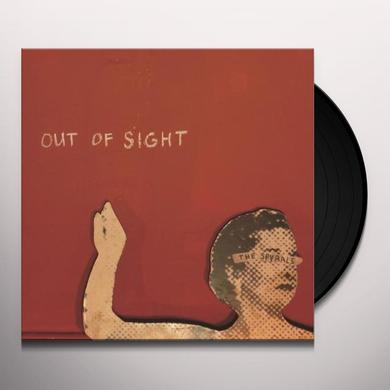 SPYRALS OUT OF SIGHT Vinyl Record
