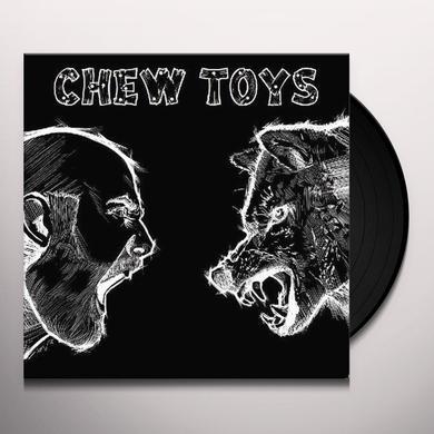 CHEW TOYS Vinyl Record