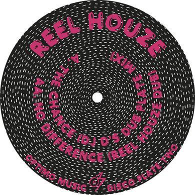 REEL HOUZE OPTIMO MUSIC DISCO PLATE TWO Vinyl Record