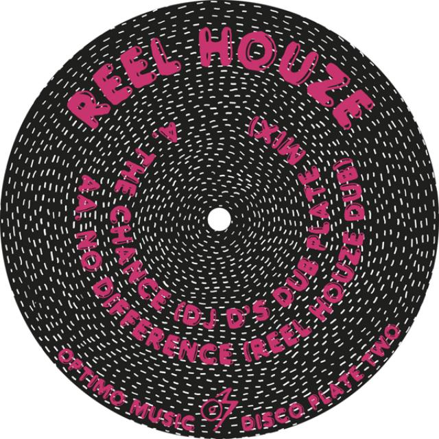 REEL HOUZE OPTIMO MUSIC DISCO PLATE TWO Vinyl Record
