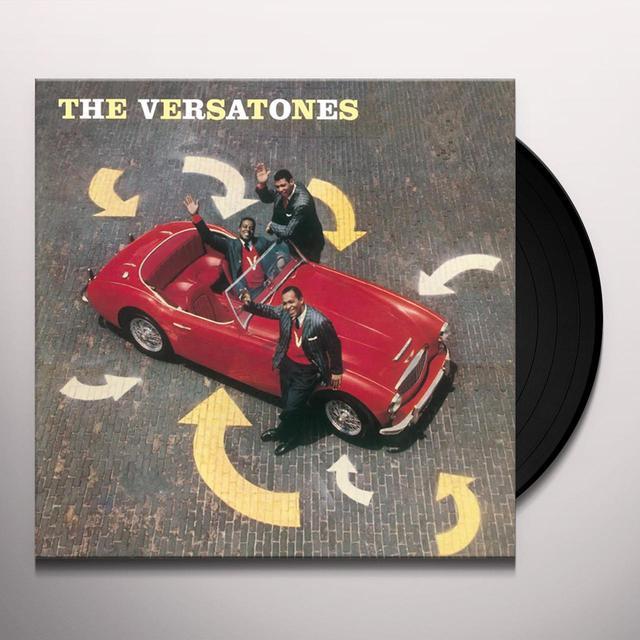 VERSATONES Vinyl Record