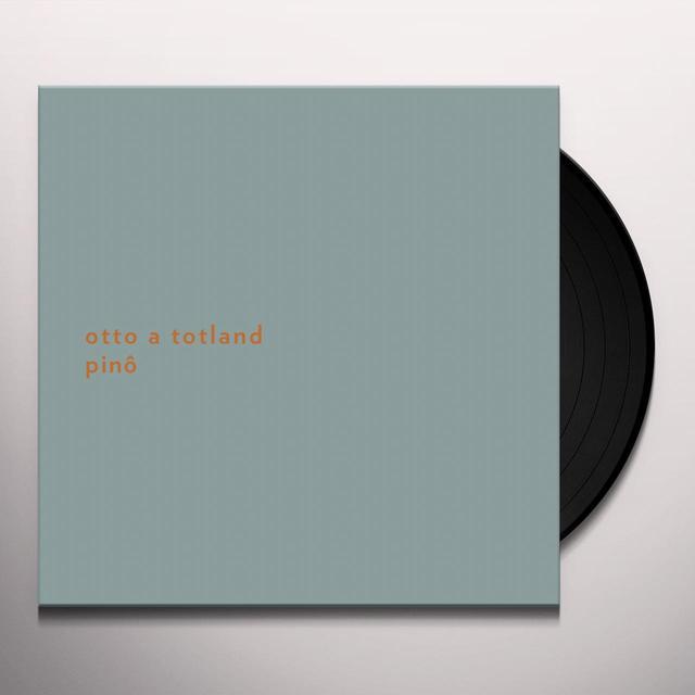 Otto A Totland PINO Vinyl Record