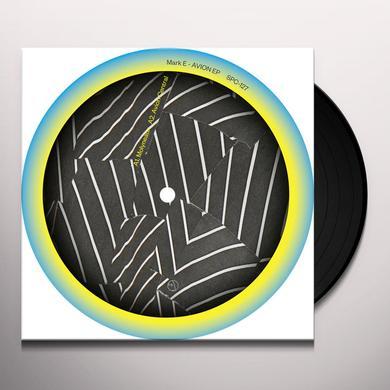Mark E AVION Vinyl Record