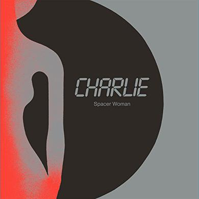Charlie SPACER WOMAN Vinyl Record