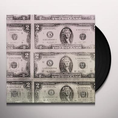 Ty Segall SINGLES 2 Vinyl Record