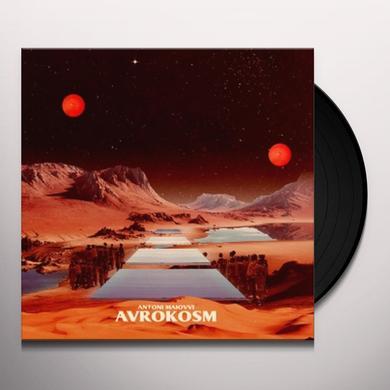 Antoni Maiovvi AVROKOSM Vinyl Record