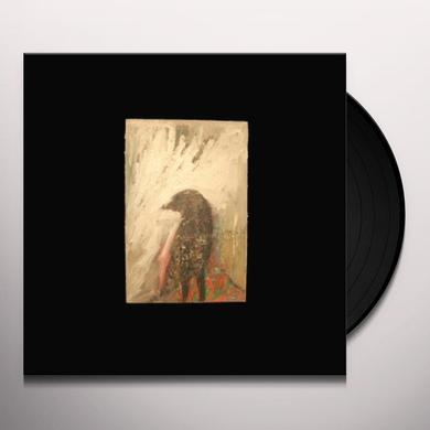 Dan Melchior SOULS OF BIRDS & MICE Vinyl Record