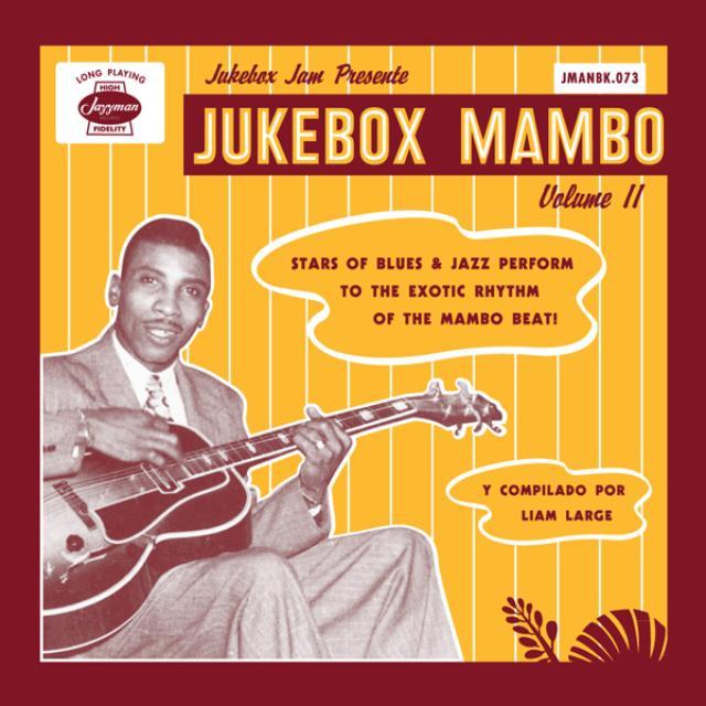 JUKEBOX MAMBO 2: AFRO-LATIN ACCENTS RHYTHM / VAR