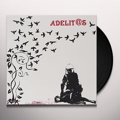 ADELITS / KOHOSH SPLIT Vinyl Record