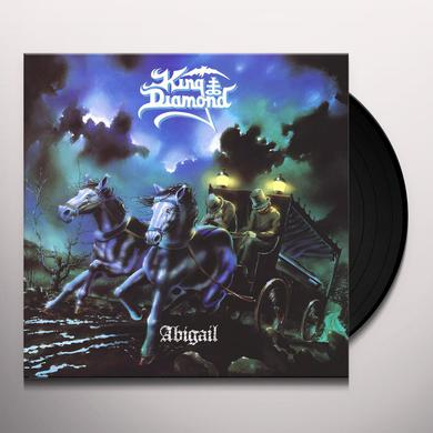 King Diamond ABIGAIL Vinyl Record