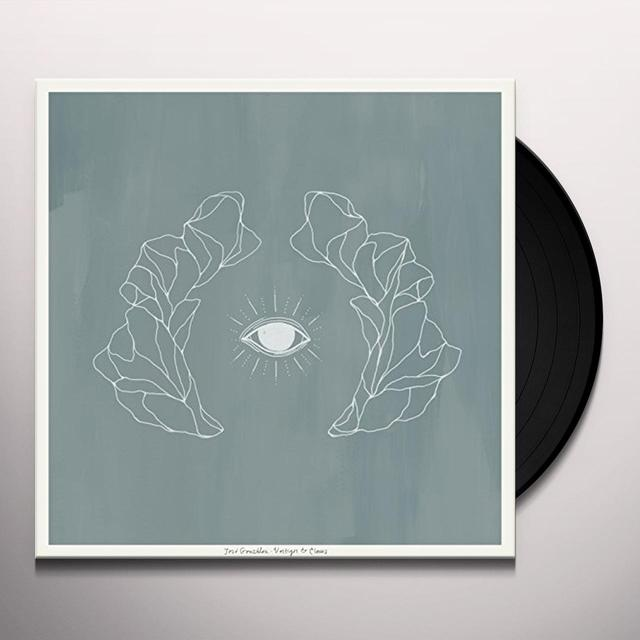 Jose Gonzalez VESTIGES & CLAWS Vinyl Record
