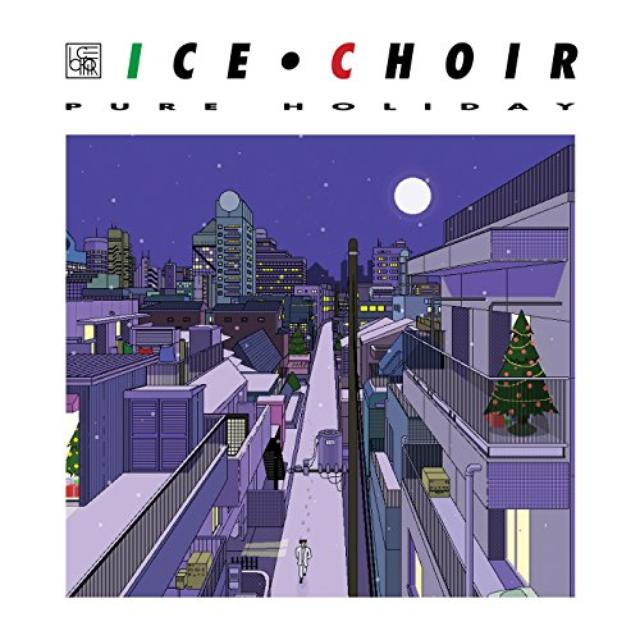 Ice Choir