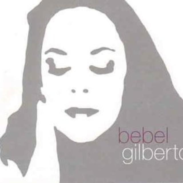 Bebel Gilberto TANTO TEMPO Vinyl Record - UK Release