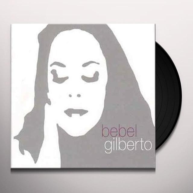 Bebel Gilberto TANTO TEMPO Vinyl Record - UK Import