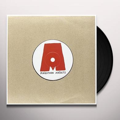 Max Jury ALL I WANT / BLACK METAL Vinyl Record - UK Import