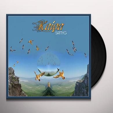 KAIPA SATTYG Vinyl Record - UK Import