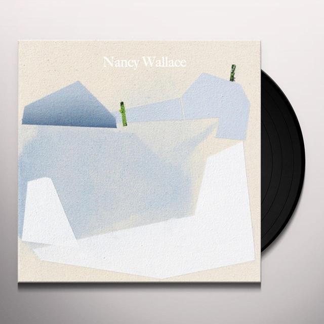 Nancy Wallace JANUARY / 2000 MILES Vinyl Record - UK Import