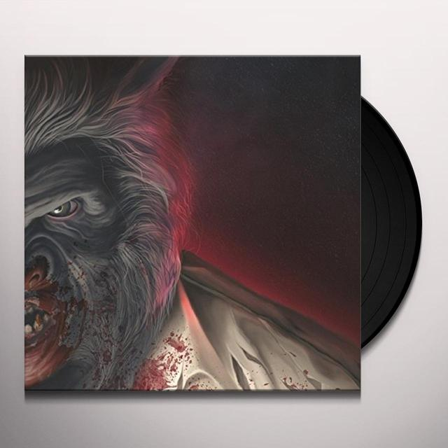 WOLFCOP / O.S.T. (UK) WOLFCOP / O.S.T. Vinyl Record - UK Release