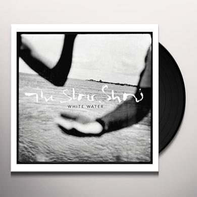 SLOW SHOW WHITE WATER Vinyl Record - UK Import
