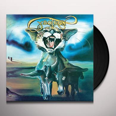 CYBOTRON Vinyl Record