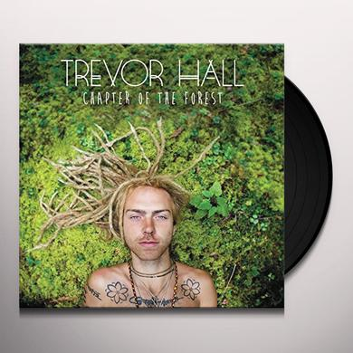 Trevor Hall CHAPTER OF THE FOREST Vinyl Record