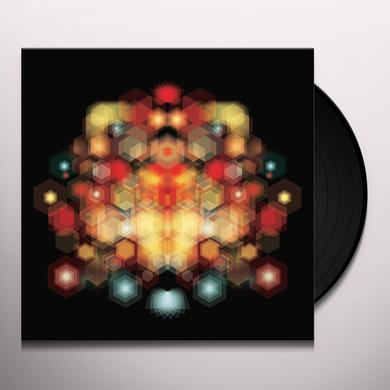 Brothertiger FUTURE SPLENDORS Vinyl Record