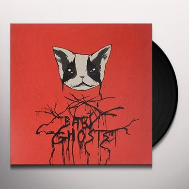 BABY GHOSTS MAYBE GHOSTS Vinyl Record