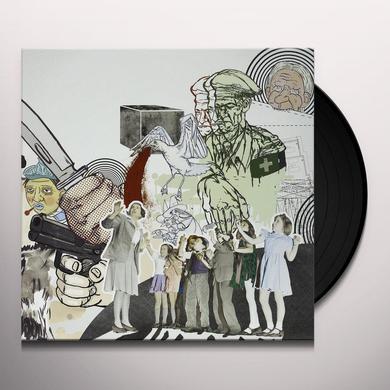 BIG DICK Vinyl Record