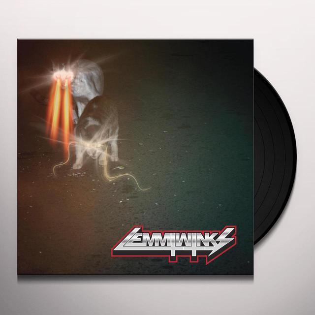 LEMMIWINKS LO CREATURA Vinyl Record