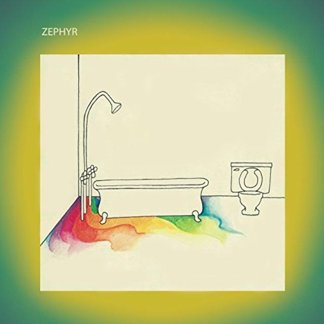 ZEPHYR Vinyl Record