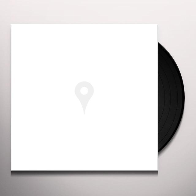 Johann Johannsson / Bj Nilsen I AM HERE Vinyl Record