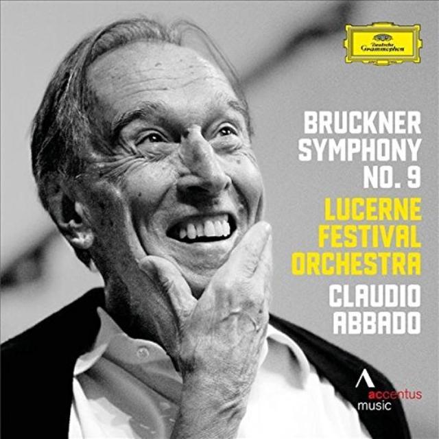 BRUCKNER / ABBADO / LUCERNE FESTIVAL ORCHESTRA