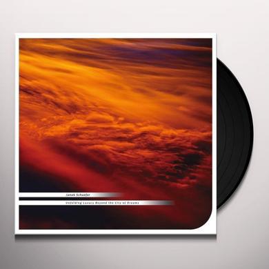 Janek Schaefer UNFOLDING LUXURY BEYOND THE CITY OF DREAMS Vinyl Record