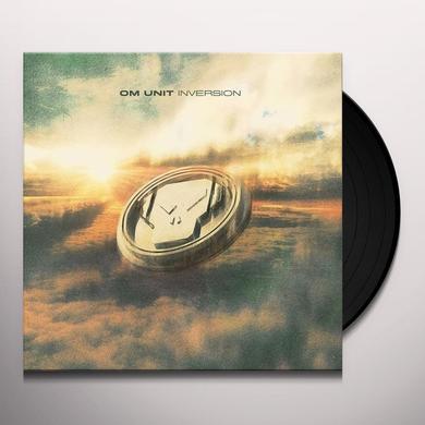 Om Unit INVERSIONS Vinyl Record - Canada Import