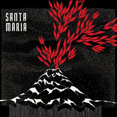Dany Placard SANTA MARIA Vinyl Record