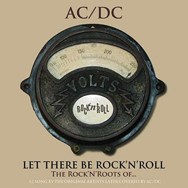 LET THERE BE ROCK / VARIOUS (CAN) LET THERE BE ROCK / VARIOUS Vinyl Record