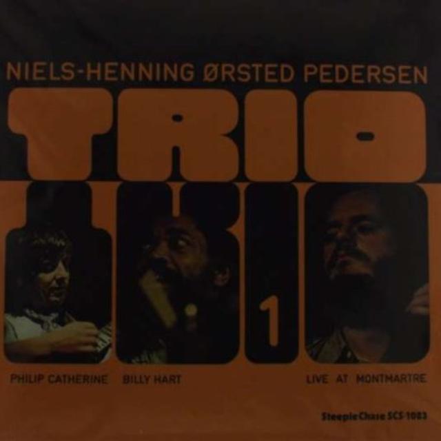 Orsted Pedersen TRIO 1-180 GRAM Vinyl Record