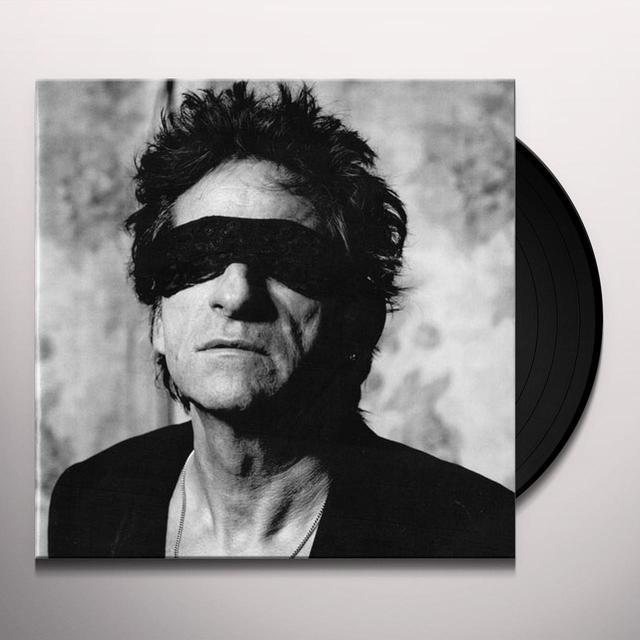 Hubert Felix Thiefaine STRATEGIE DE L'INESPOIR (GER) Vinyl Record