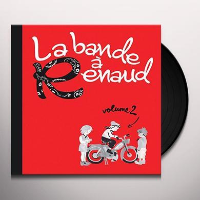 BANDE A RENAUD 2 Vinyl Record