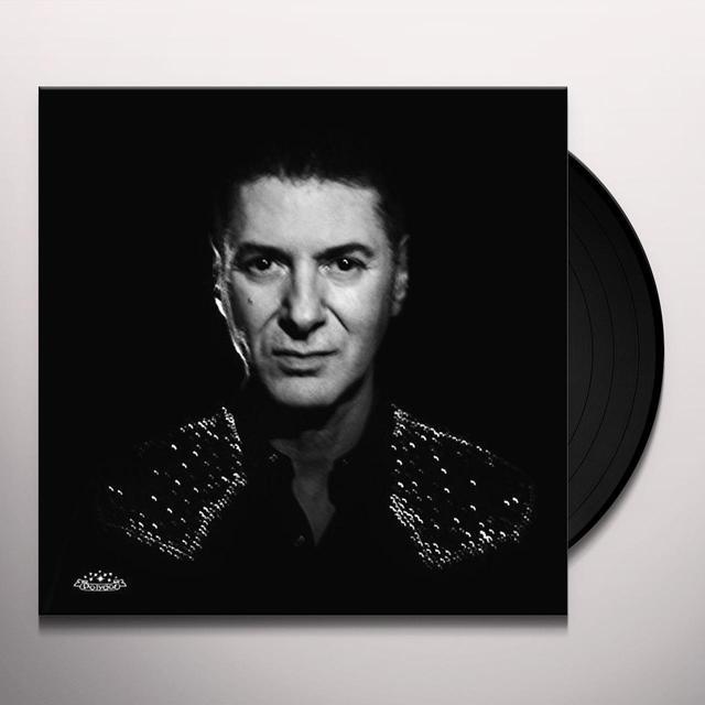 Étienne Daho DISKONOIR (FRA) Vinyl Record