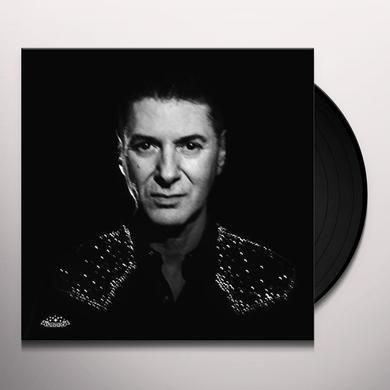 Étienne Daho DISKONOIR Vinyl Record