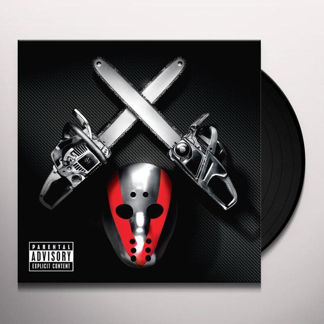 SHADYXV (FRA) (Vinyl)