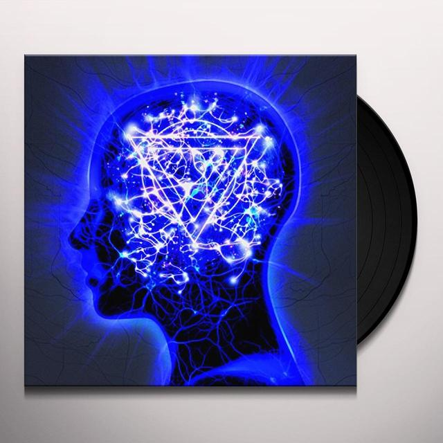 Enter Shikari MINDSWEEP (UK) (Vinyl)