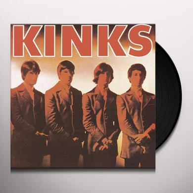 KINKS Vinyl Record