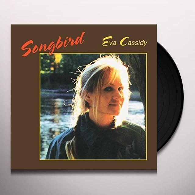 Eva Cassidy SONGBIRD (UK) (Vinyl)